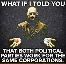 matrix-politics